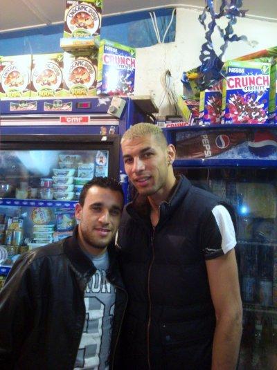 chawchi les artis ta3e lgole et moi