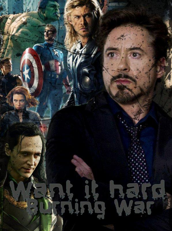 Want it hard