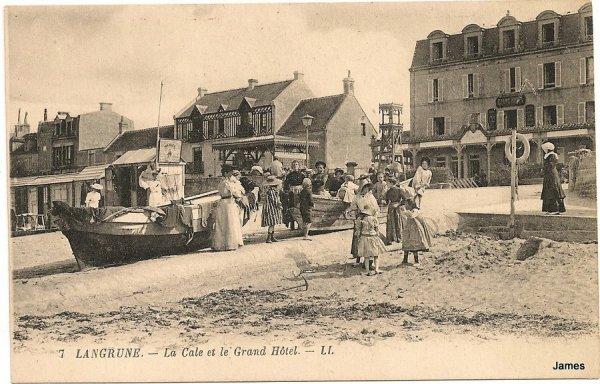Septembre en Normandie, c'est l'été indien!