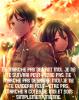 Eren x Mikasa~belle phrase