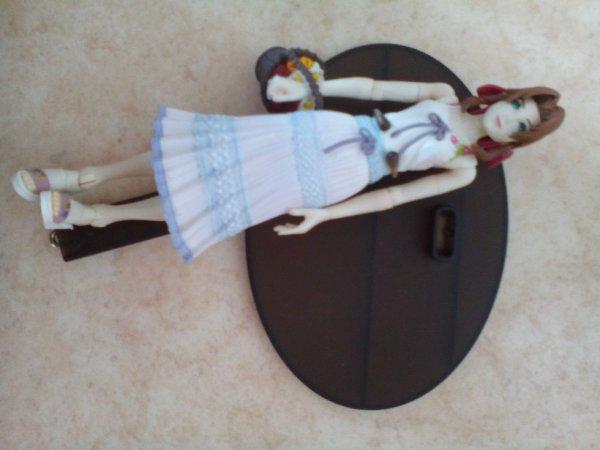 figurine Aerith