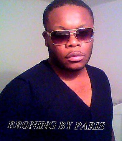 BRONING BY PARIS