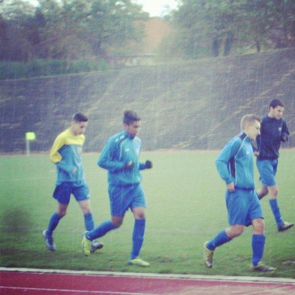 Le foot ma passion !! :)