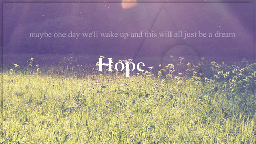 Chapitre 2 - A Hope.