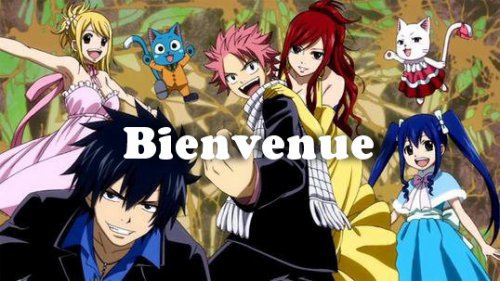 Blog De Wallpapers Ft Fairy Tail Fonds D Ecran