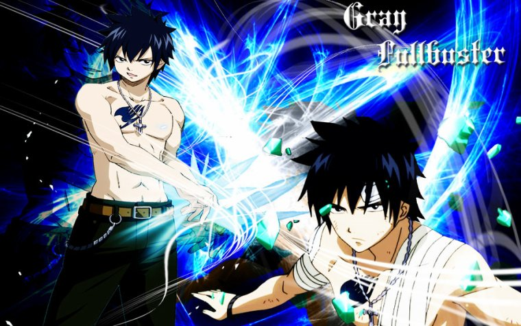blog de wallpapersft fairy tail fonds d233cran
