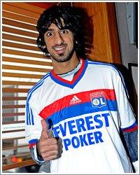 Al Kamali : un joueur plein d'avenir
