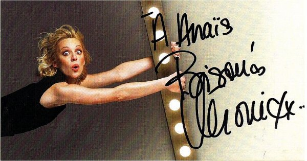 9 avril 2011 :1er show et 28 octobre 2011 : 2ème shows ♥