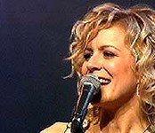 Véronic DiCaire, la chanteuse !