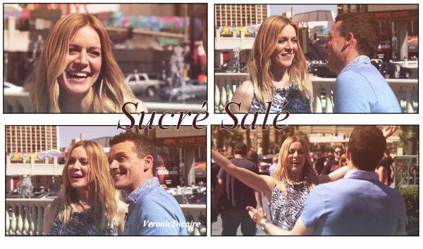 Le 18 mai 2015, Véronic était dans l'émission Sucré Salé  à Las Vegas Le 19 mai 2015, Véronic était à Valley View Live à Las Vegas
