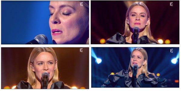 Le 27 septembre 2016, Véronic était dans l'émission d'Amanda sur France 2 Le 1 octobre 2016, Véronic était dans le Grand Show avec Céline sur France 2 Le 10 octobre 2016 a eu lieu l'enregistrement du deuxième DiCaire show