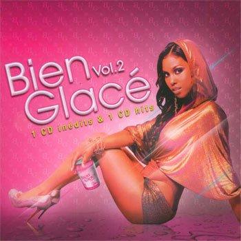 """Sur l'album """"Bien Glacé Volume 2"""""""