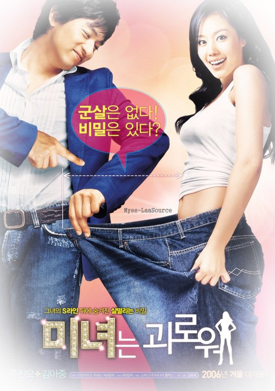 Film : 200 Pounds Beauty