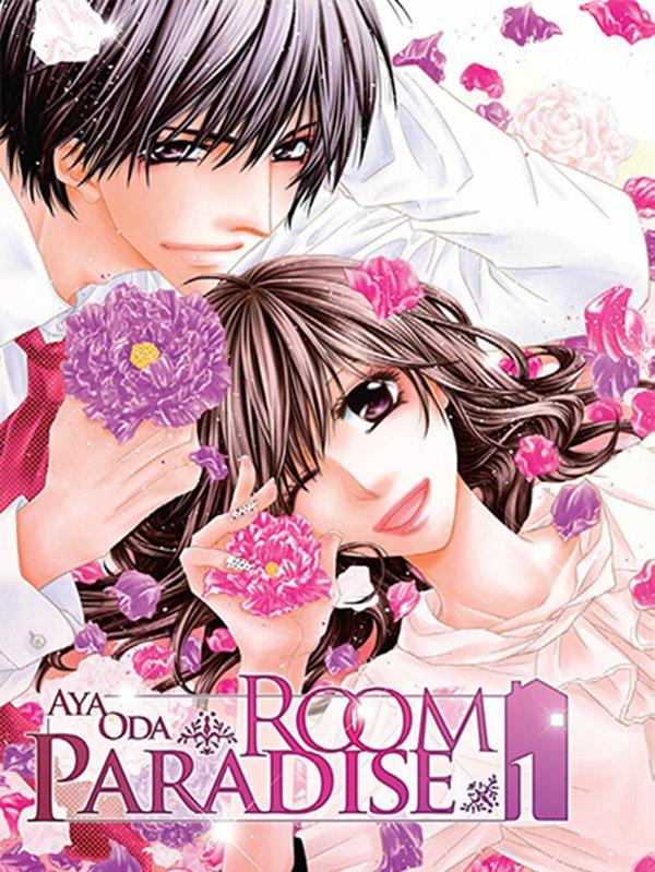 Manga : Room Paradise