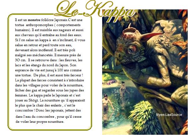 Le Kappa