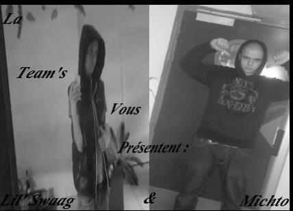 La Team's
