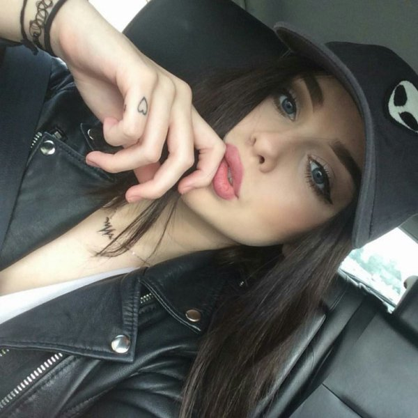 Quelques Photos d'elle...♥