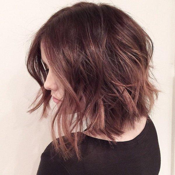 New Hair :3 ♥♡