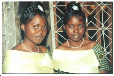 mais soeur jumelles