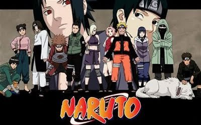 Naruto Season 2 Episode