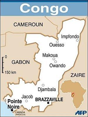 Congo: un proche de l'ex-président Pascal Lissouba arrêté