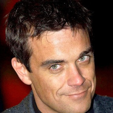 Robbie Williams ???