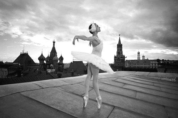 L'amour est une danse qui ne se fini jamais...