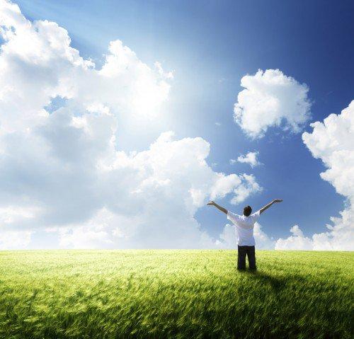 Le bonheur est une chose indescriptiple
