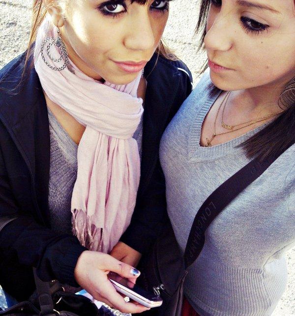 Anais , La meilleure amie ♀
