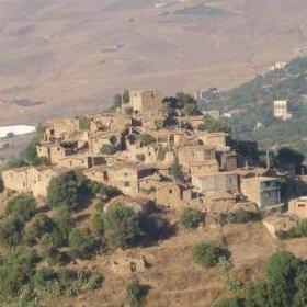 mon village ancestral typiquement kabyle