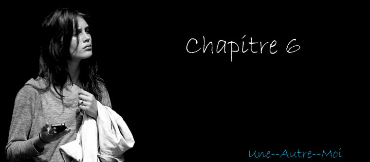 Chapitre 6  --> My F******g Life