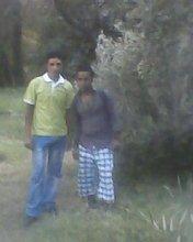 tarik et moi