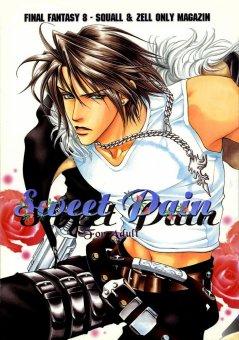 Doujinshi Final fantasy  8 - Sweet Pain