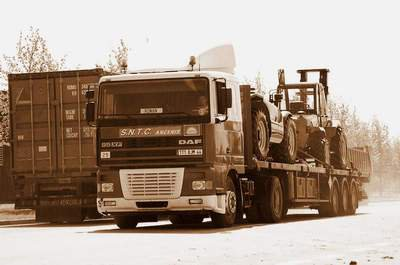 Un nouveau livre sur les camions: l'histoire de ma passion !!!