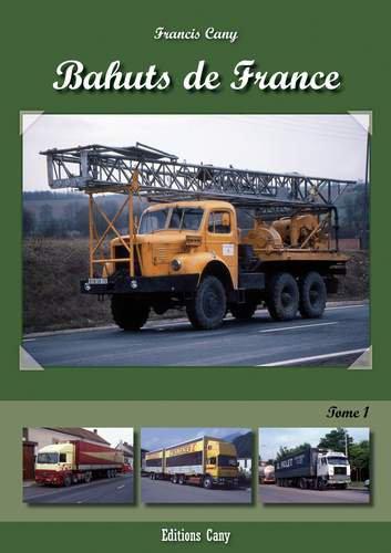 La souscription pour mon livre Bahuts de France est ouverte !!!déjà 350 demandes officielles,