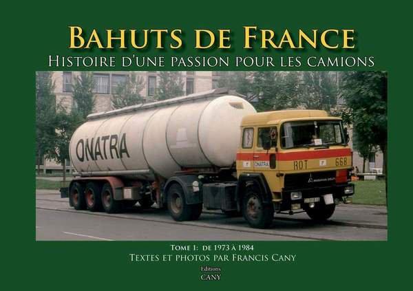 La couverture définitive de mon livre Bahuts de France