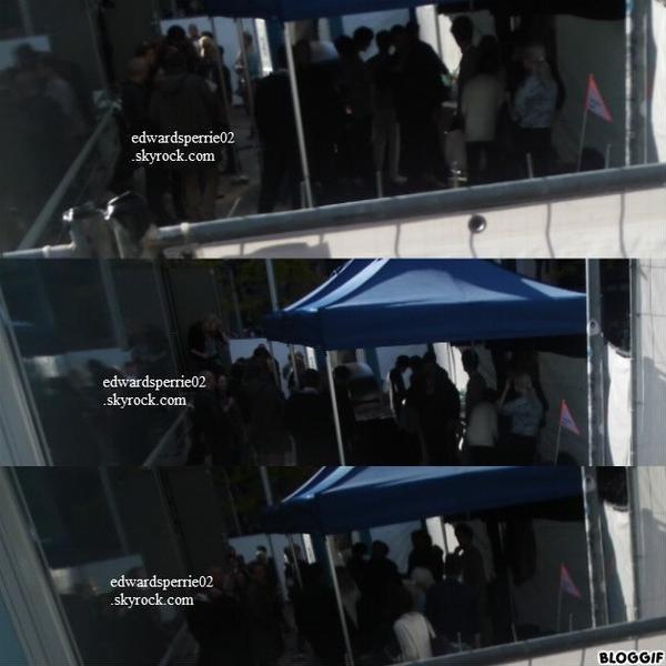 Le 23Septembre 2012 Perrie a été aperçue au côté de son petit ami Zayn et de son groupe en Allemagne à Cologne. .