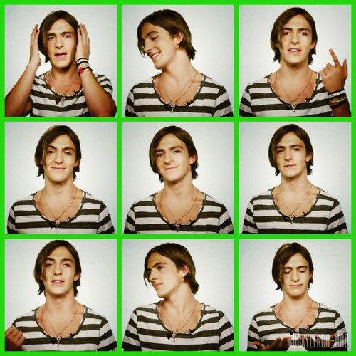 • Hanw, Rocky. *______* ♥