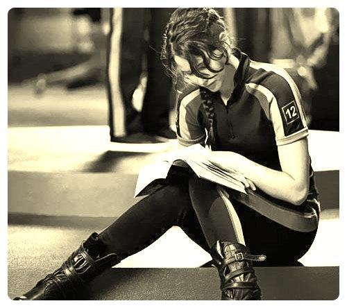 Je suis entrain de lire...