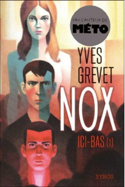 NOX - Yves Grevet