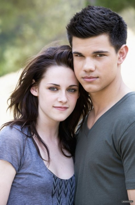 Bella et Jacob