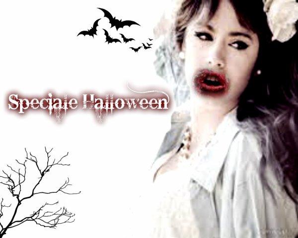 Histoire spécial Halloween ! :D