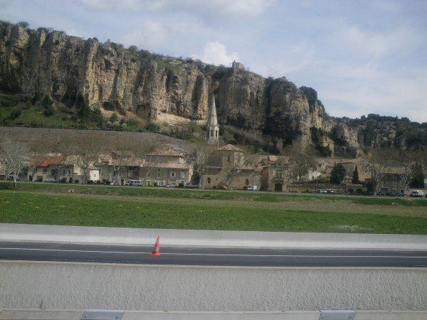 °oOEscapade dans le sud de la France°oO
