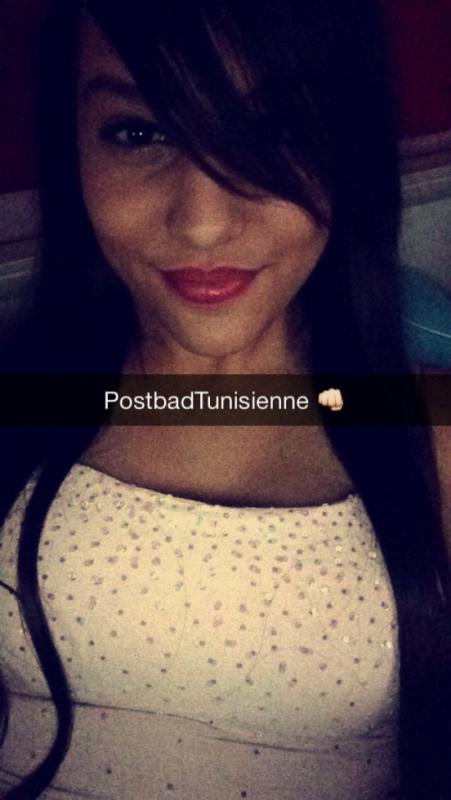 Tunisyenne.