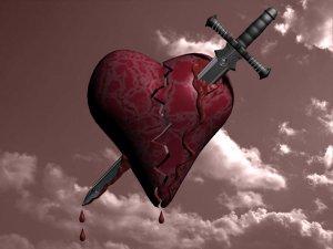 Titre du poème: Amour non-contrôlé