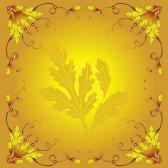 Titre du poème: Lettre D'or