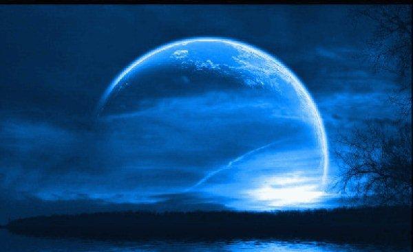 Titre du poème: Clair De Lune