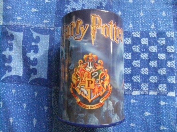 Mes achats Harry Potter durants ces 3 dernières semaines !