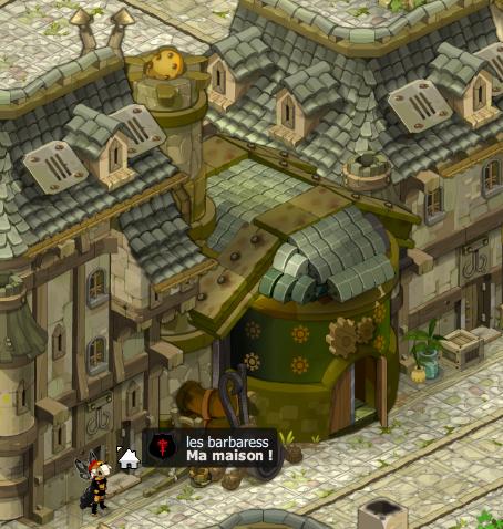la maison de guilde
