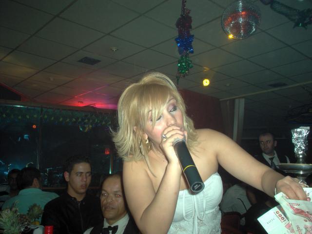 La Princesse De Live